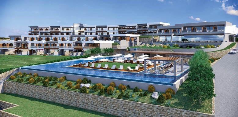 Lesante Blu Exclusive Beach Resort, thumbnail