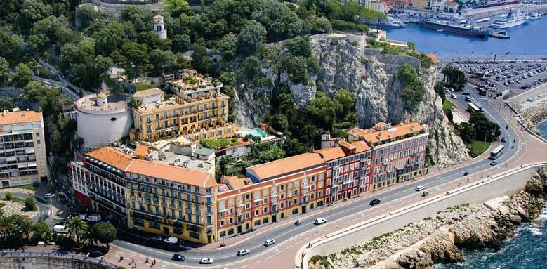 Hotel La Perouse, thumbnail