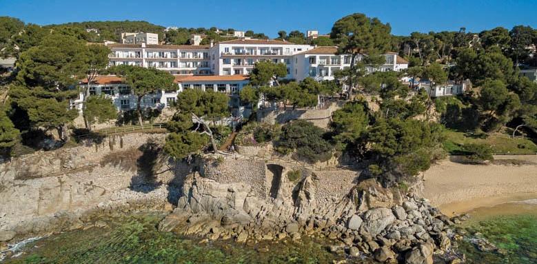 Silken Park Hotel San Jorge, thumbnail