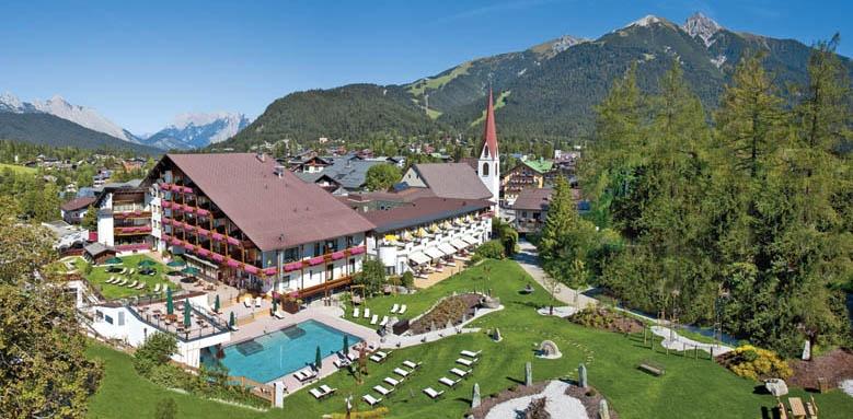 Klosterbrau Hotel & Spa, thumbnail