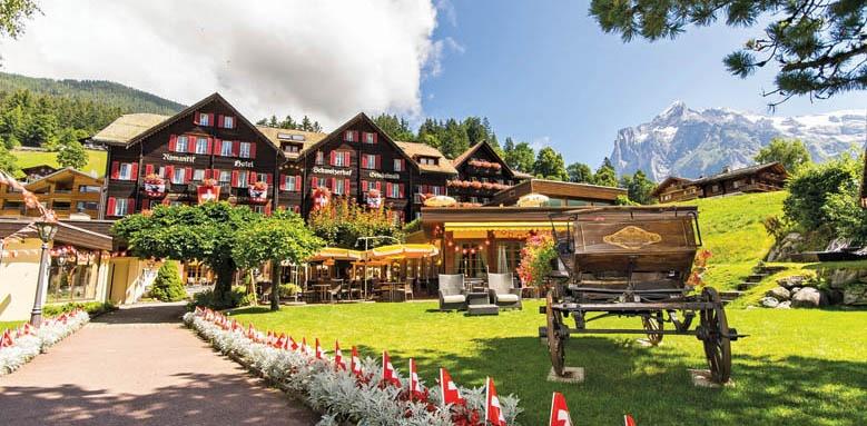 Romantik Hotel Schweizerhof, thumbnail