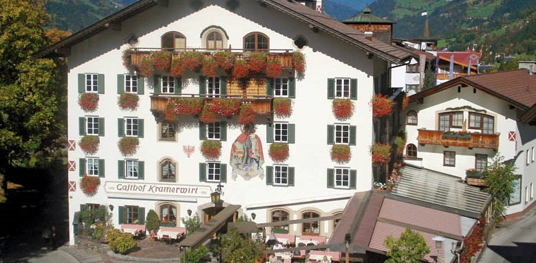 Alpenhotel Kramerwirt, thumbnail