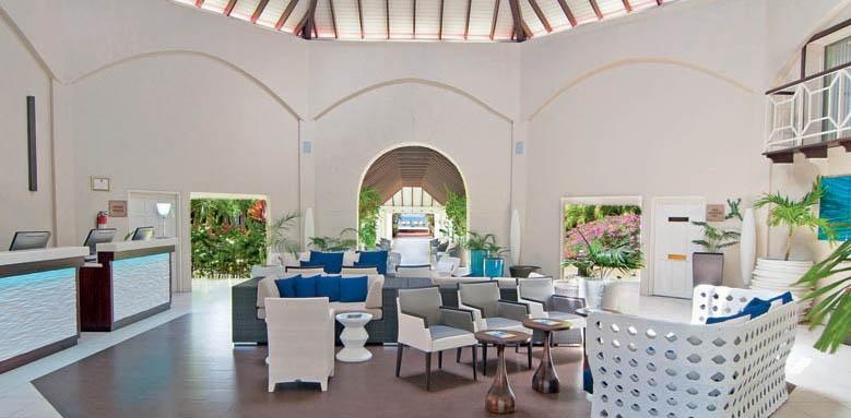 Radisson Grenada Beach Club, lobby