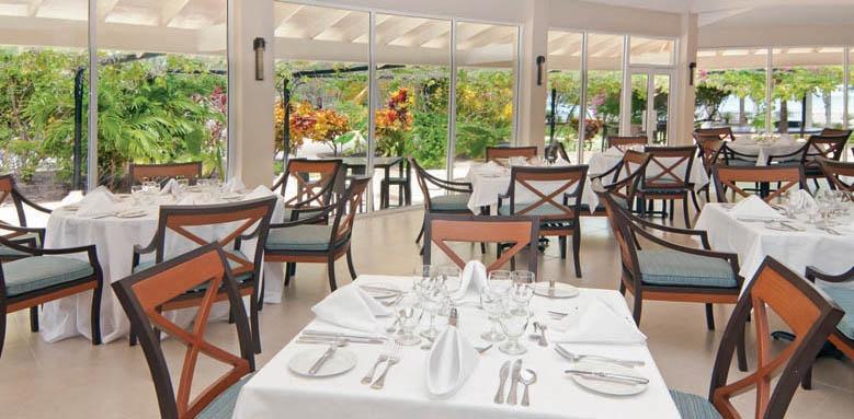 Radisson Grenada Beach Club, restaurant