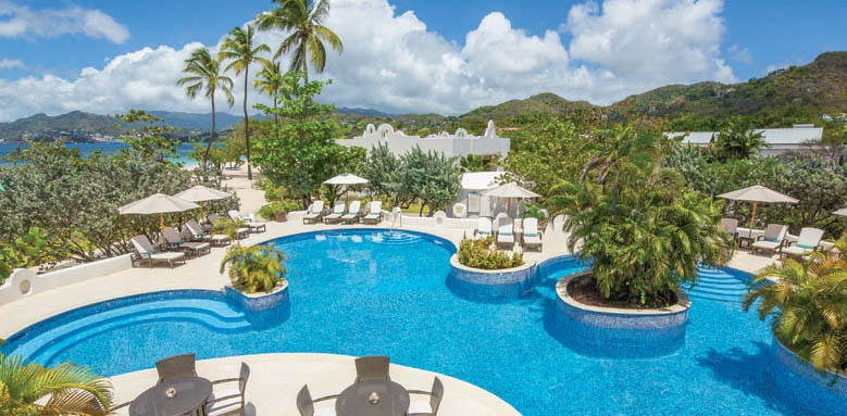 Spice Island Beach Resort, main image