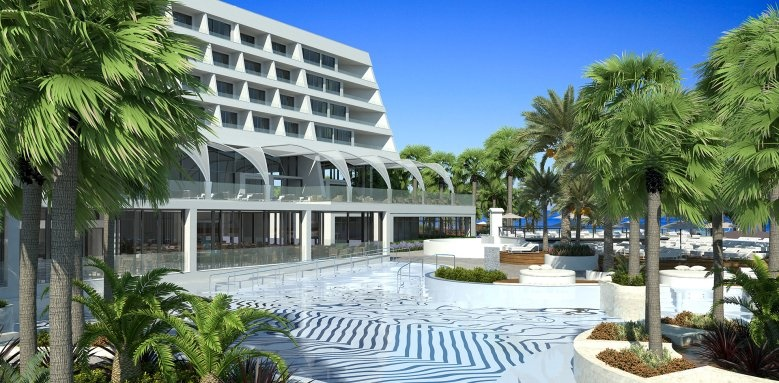 Parklane, a Luxury Collection Resort & Spa, overview