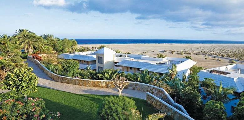 Sol Beach House Fuerteventura, beach view