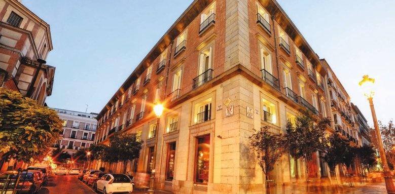 NH Collection Palacio de Tepa, thumbnail