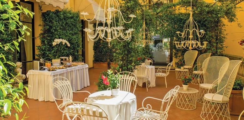 Grand Hotel Majestic Bologna