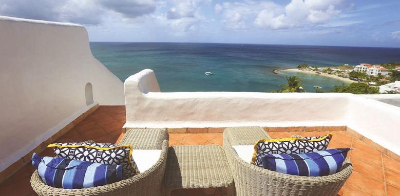 windjammer landing villa beach resort,  2 bed villa