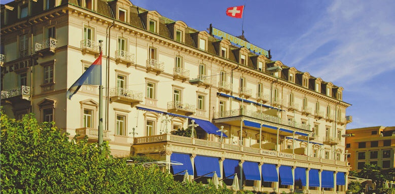 Hotel Splendide Royal Lugano, thumbnail