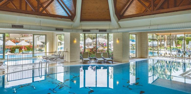 Arum Barut Collection, indoor pool