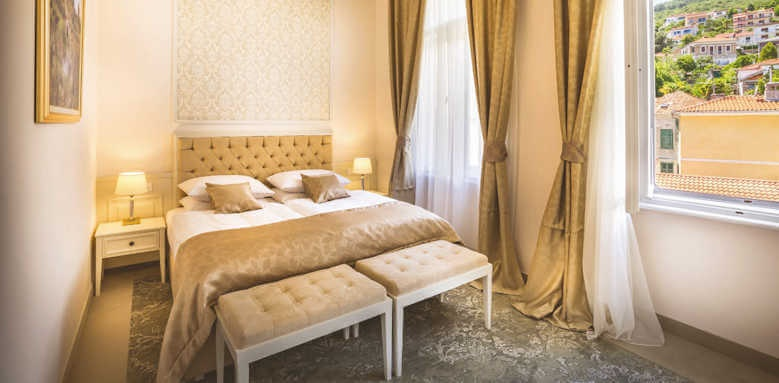 Remisens Grand Hotel Palace, standard room