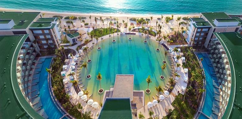 Haven Riviera, pool