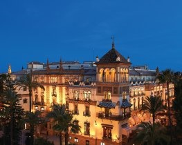 Hotel Alfonso, thumbnail