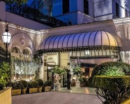Aldrovandi Villa Borghese, Thumbnail