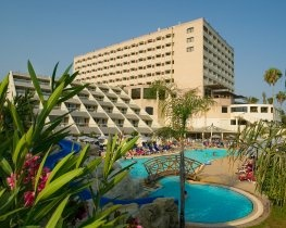 St Raphael Resort, thumbnail