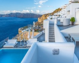 Santorini Secret Suites & Spa, Thumbnail