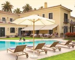 Hotel Villa Jerez, thumbnail
