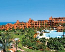 Barcelo Sancti Petri Spa Resort, thumbnail
