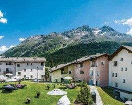 Hotel Giardino Mountain, thumbnail