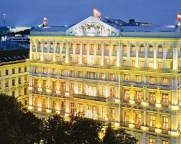 Hotel Imperial, a Luxury Collection Hotel, thumbnail