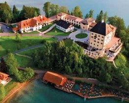 Schloss Fuschl, a Luxury Collection Resort & Spa, thumbnail