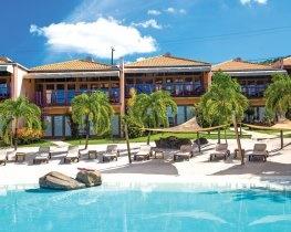 True Blue Bay Boutique Resort, thumbnail