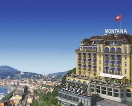 Art Deco Hotel Montana, thumbnail
