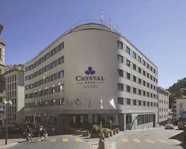 Hotel Crystal, thumbnail