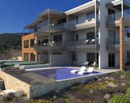 Amira Luxury Suites, thumbnail