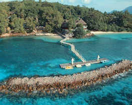 Cerf Island Resort, thumbnail