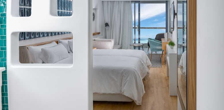 Los Fariones, double room