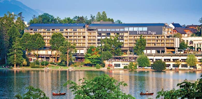 Hotel Park, Slovenia