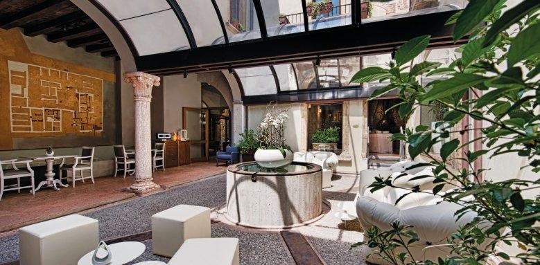 Hotel Palazzo Victoria