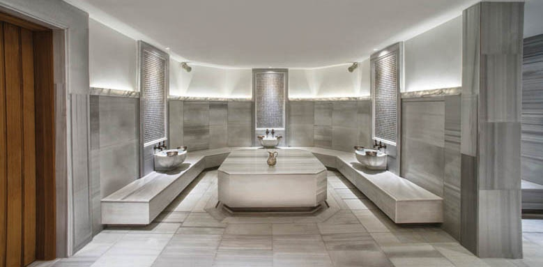 Regnum Carya Golf & Spa Resort, hammam