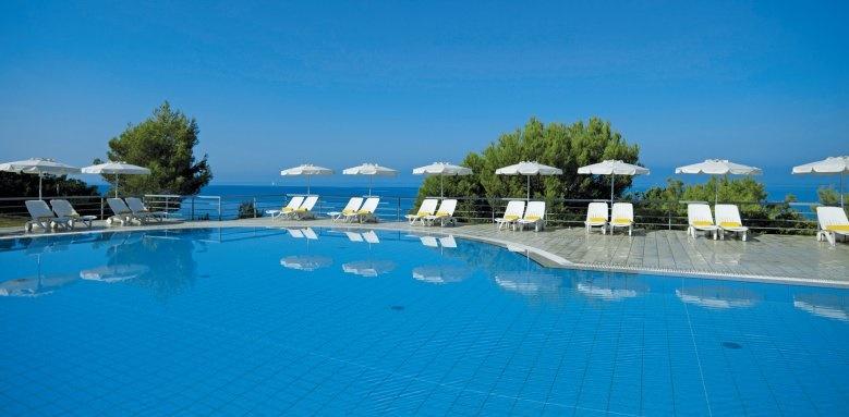 White Rocks Hotel, pool