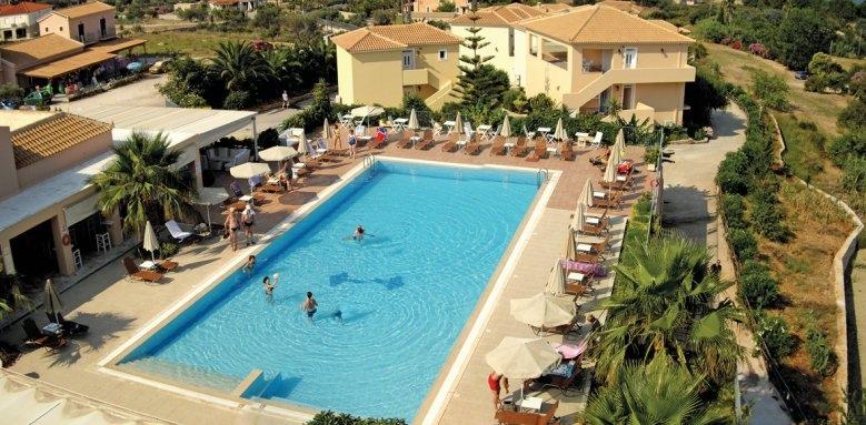 Astra Village Hotel Suites & Spa
