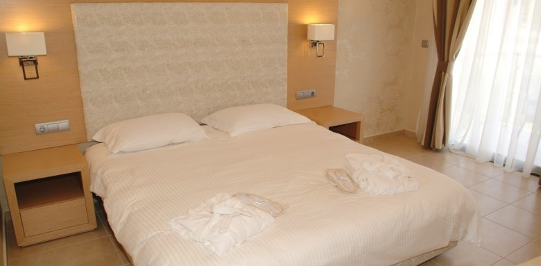 Ionian Emerald Resort, double room