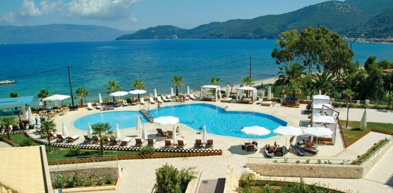 Ionian Emerald Resort, Main Image