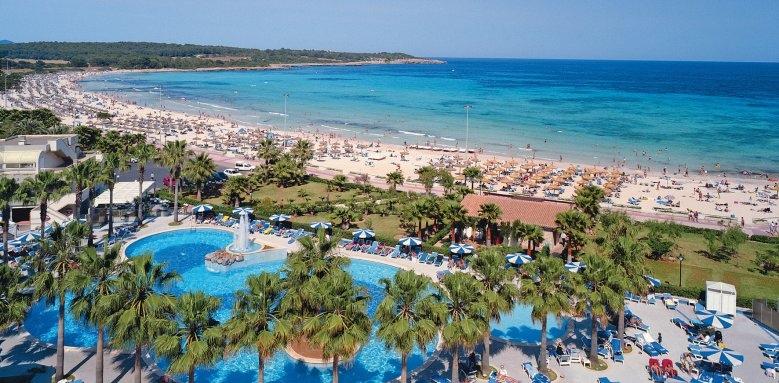 Hiphotels Hotel Mediterraneo