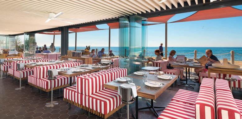 hotel fuerte marbella soleo restaurant