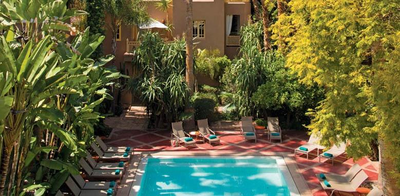 Les Jardins De La Medina, main image