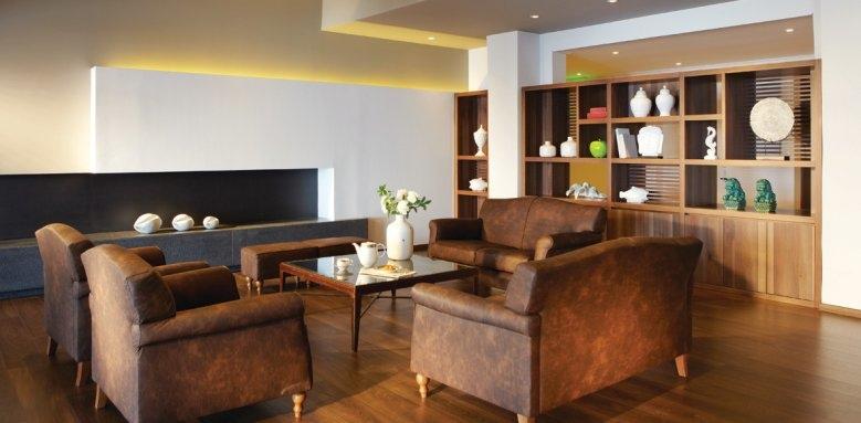 Marbella Beach Hotel, interior