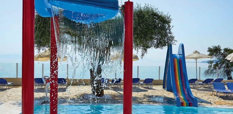 Marbella Beach Hotel, children's pool