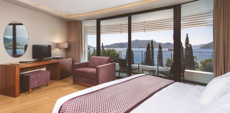 D- Resort Grand Azur, standard double