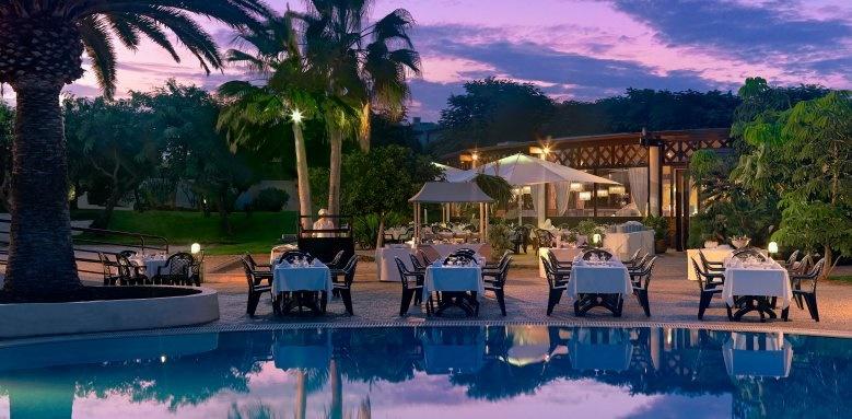 Suite Hotel Atlantis Resort, Rambutan terrace