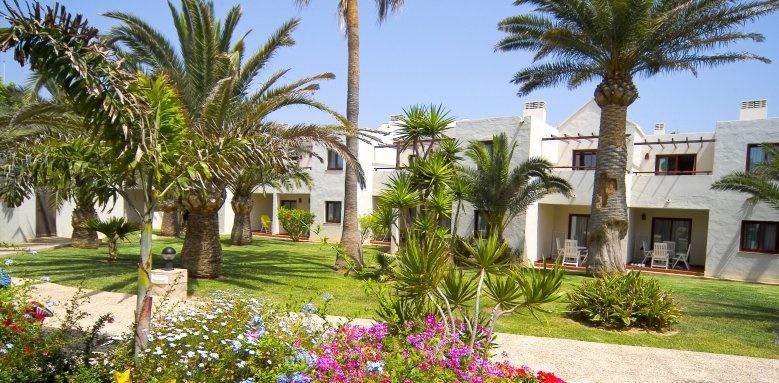 Suite Hotel Atlantis Resort, Garden