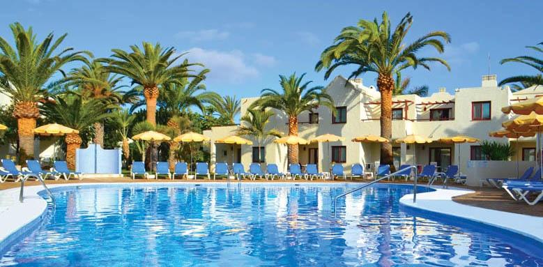 Suite Hotel Atlantis Fuerteventura Resort, plaza pool