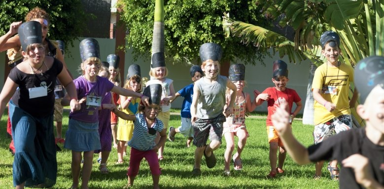 Suite Hotel Fuerteventura Resort, Kids Club